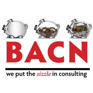 Bay Area Consultants Network (BACN) Logo